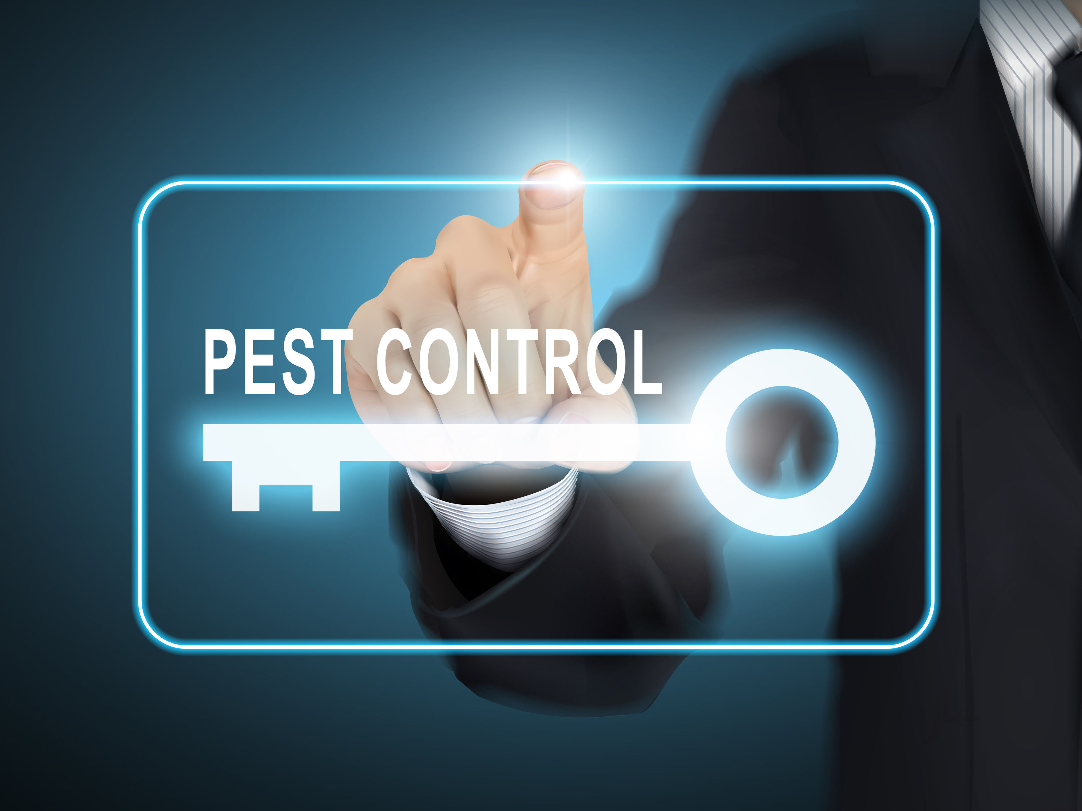pest control systems
